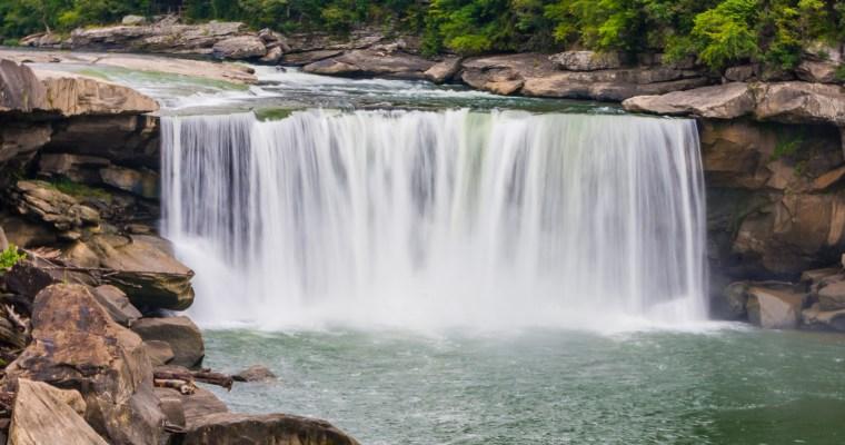 Southern Falls