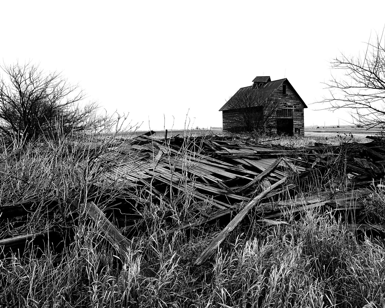 Abandoned Americana No. 11