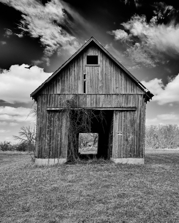 Abandoned Americana No. 14