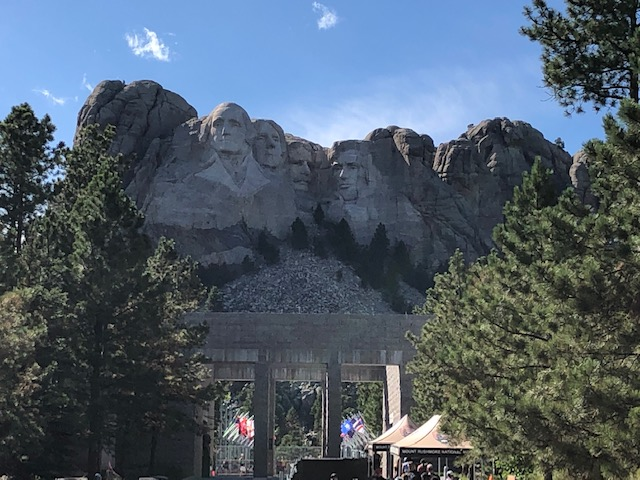 Rushmore is Perfect