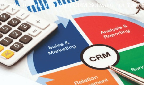 CRM Software for Small Business Owners