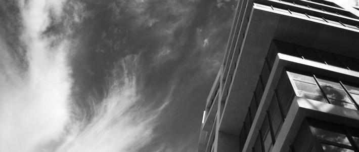 Cloud-ed thinking