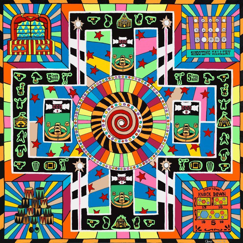 Cranium-Carnival-Circus-Edition-by-Chris-Freyer