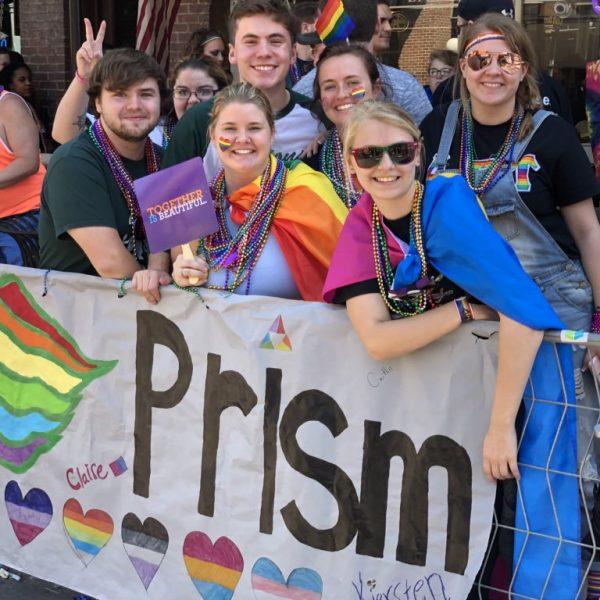 Tampa Pride, 24 Mar 2018