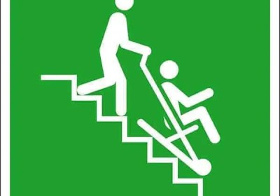 Evacuation Chairs – What you need to know.