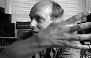 Brian Eno - Musician