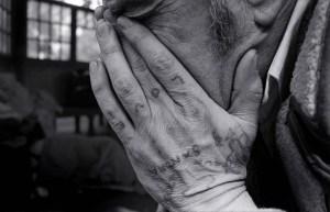 Homeless Man - Nursing Times