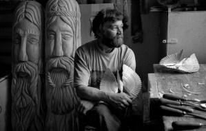 Nikolai Sidorov - Artist