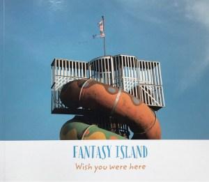 Fantasy Island book cover