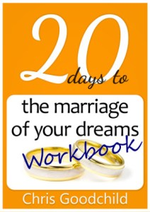 20 Day Workbook Cover