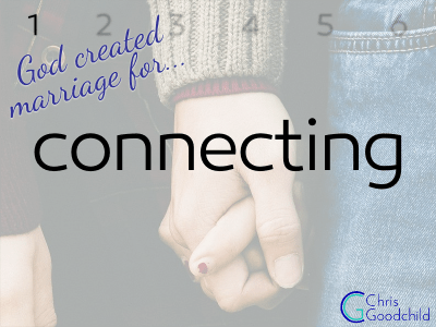 1-Connecting
