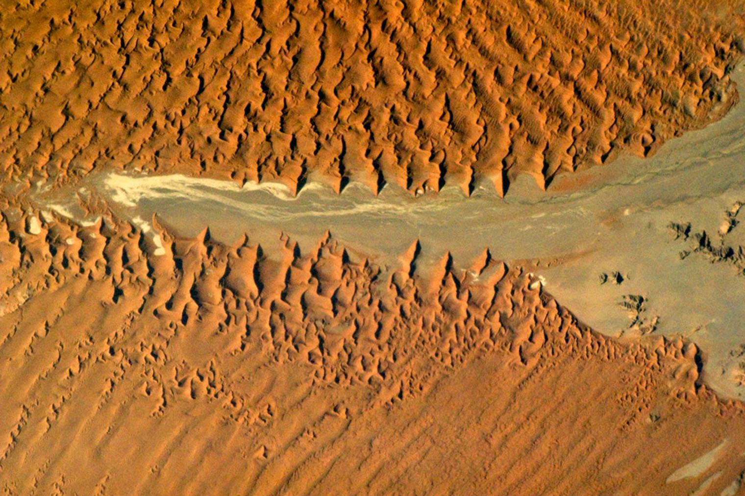 Arid rock, Namibia