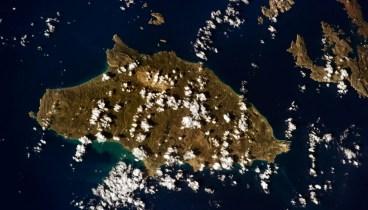 Island of Rhodes, Greece