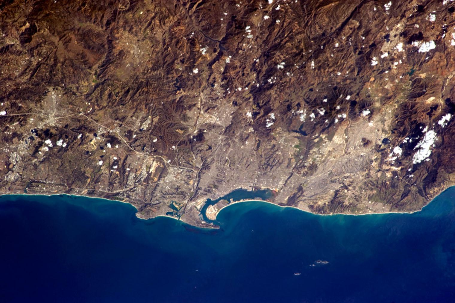 San Diego to Tijuana
