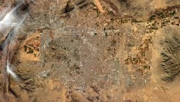 Phoenix, Arizona USA