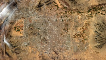 Phoenix, Arizona USA