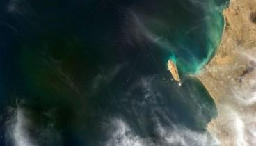 Bay of Callao, Peru