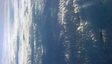 Venezuelan coast