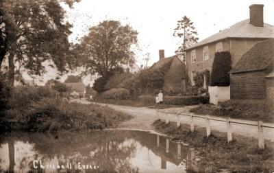 Wire Farm 1914