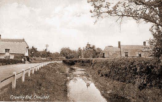 Rooks Pond