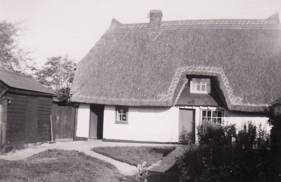 Barleymans 1960s and 1970s