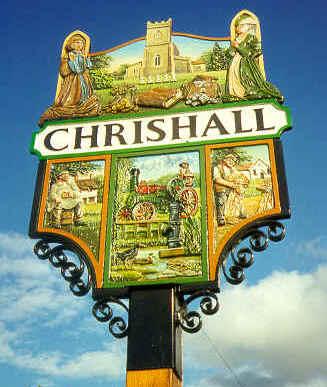 chrishall sign
