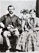 James and Sarah Kemp