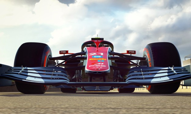 "This Car Has ""it"" – Race Sim Studio Formula Hybrid 2019 [Review]"