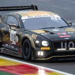 24 Hours of Spa Image Gallery