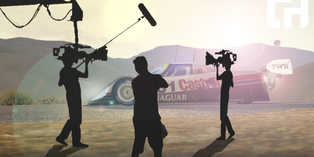Chris Haye's guide to a cinematic sim experience