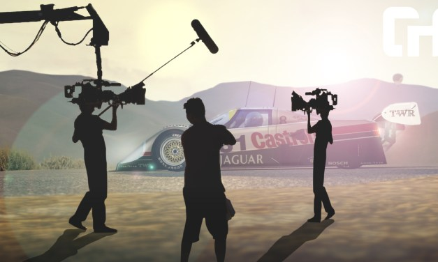 A Guide to Cinematic Sim Racing Videomaking