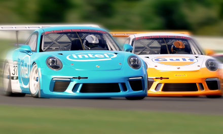 Is There A Better Cup Car Circuit? | Calabogie Assetto Corsa Mod