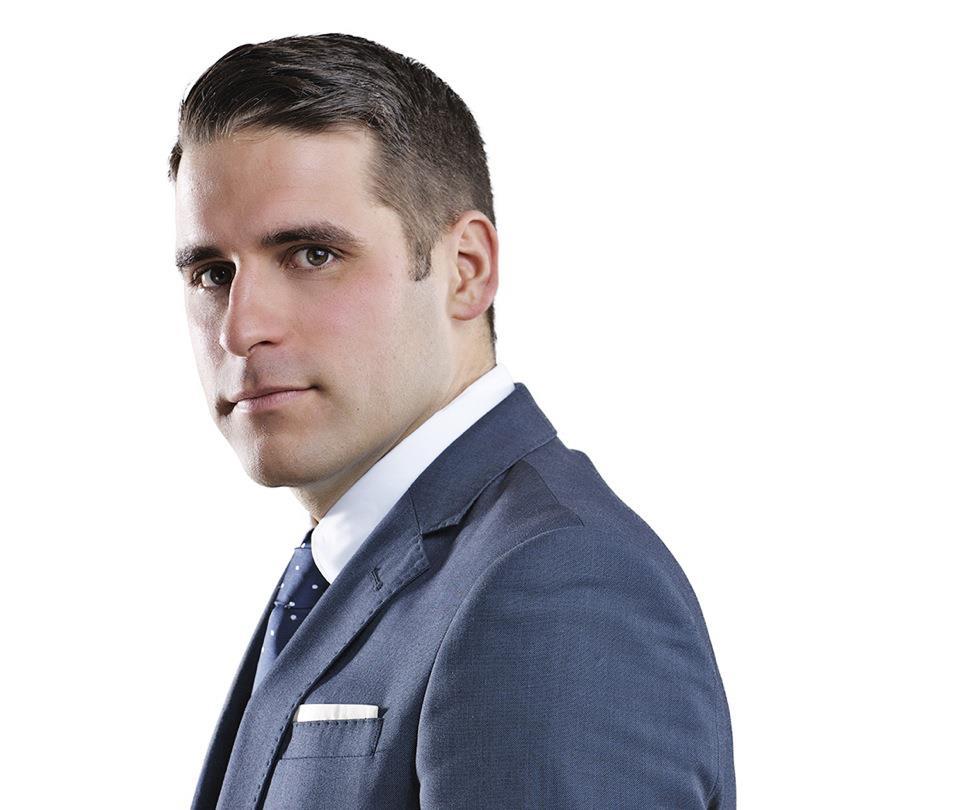 Chris Heffer speaking profile picture