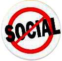 no more social media