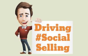 driving social selling