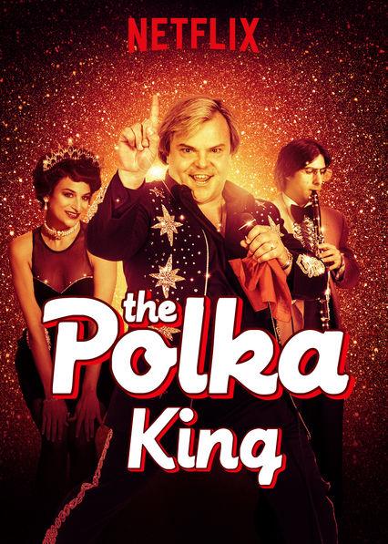 polka king
