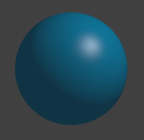 a sphere