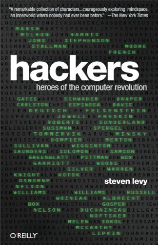 steven-levy-hackers-heroes-of-the-computer-revolution
