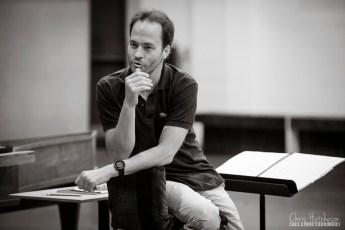 Johannes Debus, Conductor