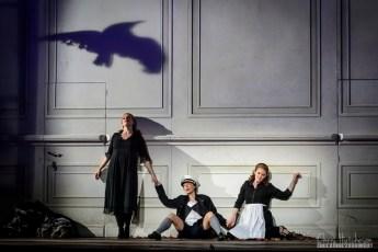 Erin Wall, Emily Fons & Jane Archibald