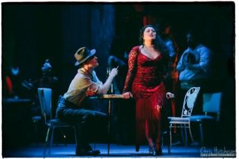 The Canadian Opera Company's 2016 production of Carmen