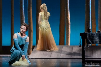 The Canadian Opera Company's 2016 production of Norma