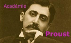 Marcel Proust Académie Proust