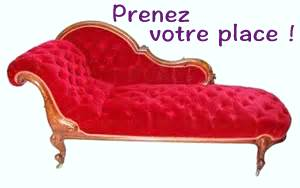 psychanalyse au divan