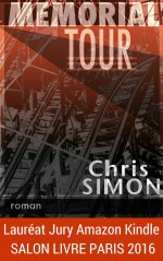 Memorial Tour, roman laureat du jury Amazon