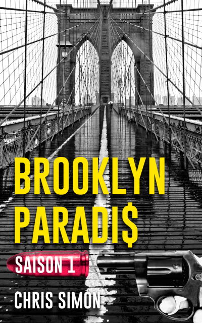 Brooklyn Paradis saison 1de Chris Simon