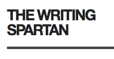 The Writing Spartan