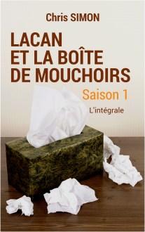 Saison 1 Lacan et la boîte de mouchoirs couverture