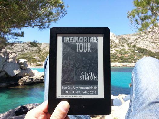 Mémorial Tour sur Kindle