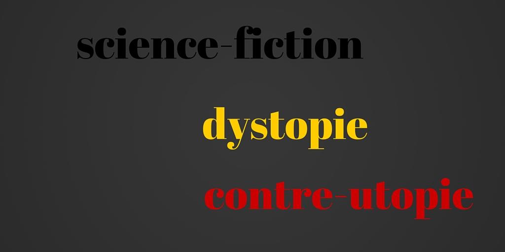 Roman : qu'est-ce qu'une dystopie ?